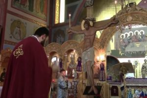 RISEN33: A Lenten Documentary