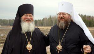 Ecclesiastical Nostalgia