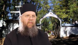 Abbot Damascene: Brotherhood of Monastery St Herman of Alaska