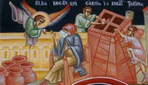 9th Sunday of Luke: 'A Fierce Condemnation of Greed'