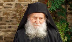 Elder Iosif Vatopaidinos, a Man of Abounding Paternal Love (4)
