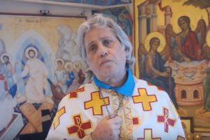 Sermon on Pentecost