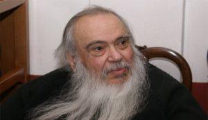 Father Gavriil Tsafos (1944-2018), the Elder of Joy