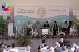 """Toward a Greener Attica"" – Session II – Questions and Answers"