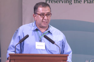 """""""Moving people"""" – Response by Mohammed Abu-Nimer to Philippe Leclerc's presentation"""