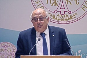 """Toward a Greener Attica"" – Welcoming Address by Ioannis Amanatidis Greek Deputy Minister of Foreign Affairs"