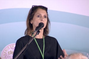"""The Role of Economy"" – Response by Sophia Kalantzakos to Pratap Chaterjee's presentation"