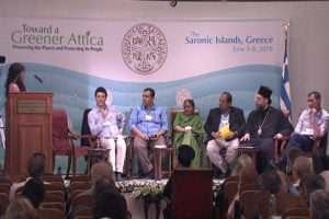 """Toward a Greener Attica"" – Session IV – Questions and Answers"