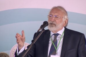 """The Role of Faith"" – Response by Rabbi Awraham Soetendorp to John Olorunfemi Onaiyekan's presentation"