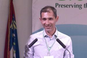 """Sheltering people"" – Response by Mohammad Vahedi to Metropolitan's Gabriel of Nea Ionia presentation"