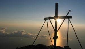 Sermon on the feast of the Exaltation of the Holy and Life-giving Cross
