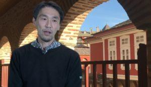 """Nobuyuki-Gheoghe Nukina: """"How I became Orthodox"""" – Orthodoxy in Japan"""