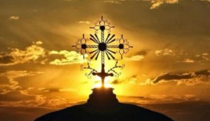 Conversations with Father Zacharias – The Crucified eros