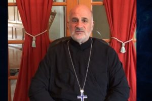 2nd International Conference on Digital Media and Orthodox Pastoral Care DMOPC18 – Welcome speech by Fr. Chris Metropulos