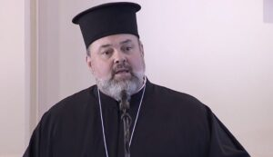 'The practical results of using digital media as a means to communicate the life-giving message of Orthodox faith'