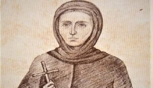 Saint Maria of Olonets: They Saw her Face Shining in Life and after Death