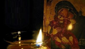 Interview with Archimandrite Zacharias (part 2) – Prayer and the Divine Liturgy