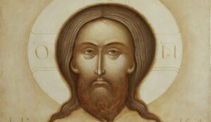 Jesus Christ: the Son and Word of God (Sunday of the Holy Fathers)