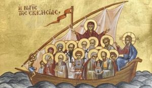 The Orthodox Church as Continuous Pentecost